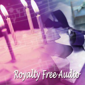 RoyaltyFreeAudio